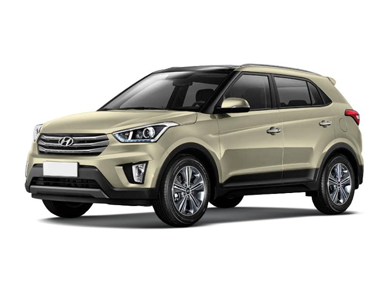 Казань Hyundai Creta 2020