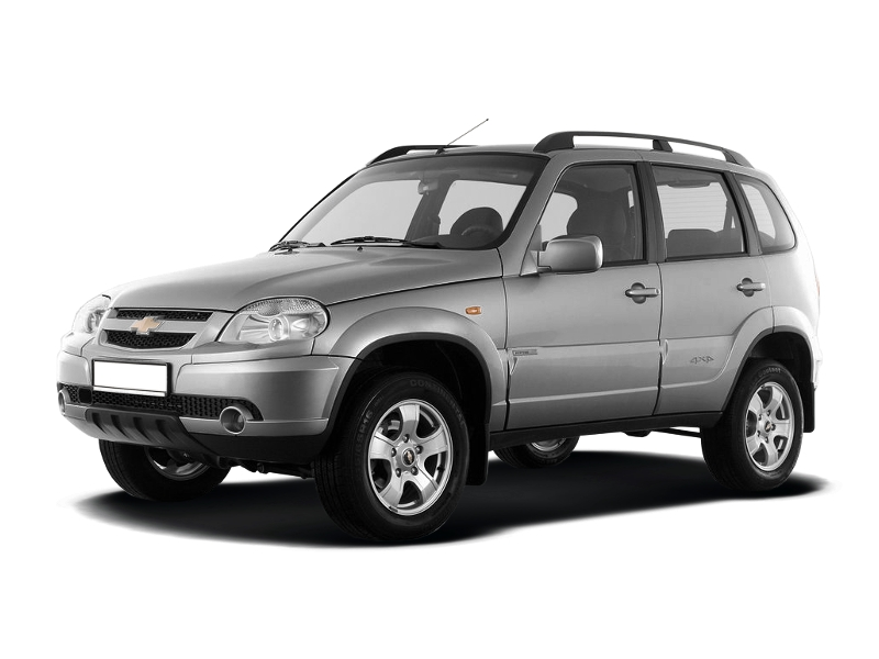 Chevrolet Niva, 2018 год, 690 000 руб.