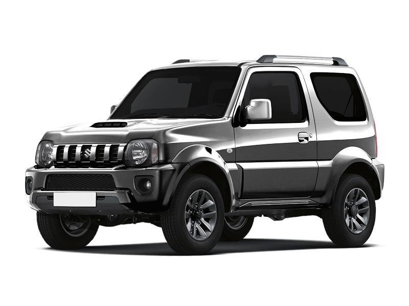 Suzuki Jimny, 2018 год, 1 296 000 руб.