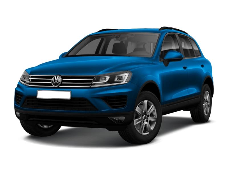 Volkswagen Touareg, 2015 год, 2 450 000 руб.