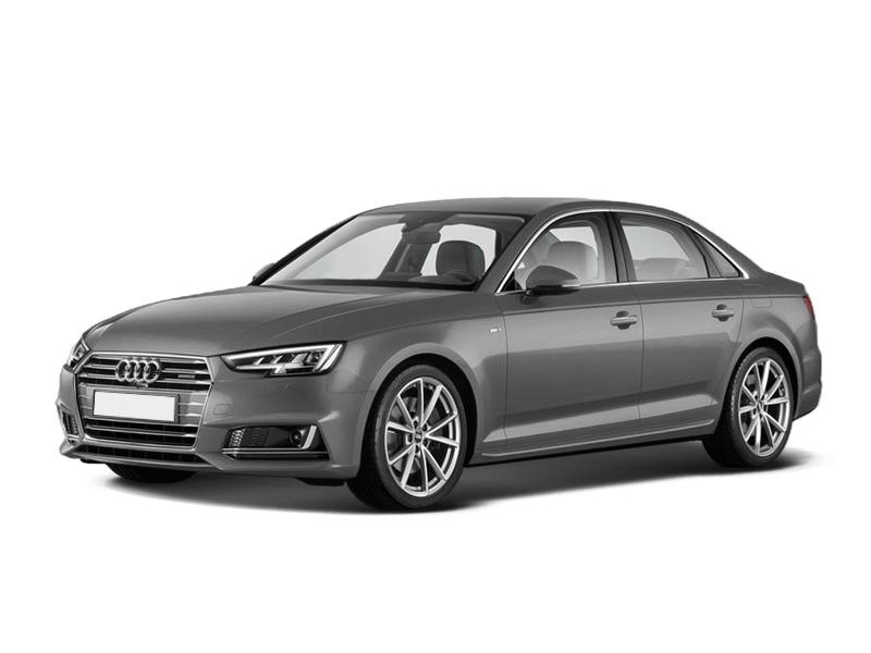 Audi A4, 2018 год, 1 925 000 руб.