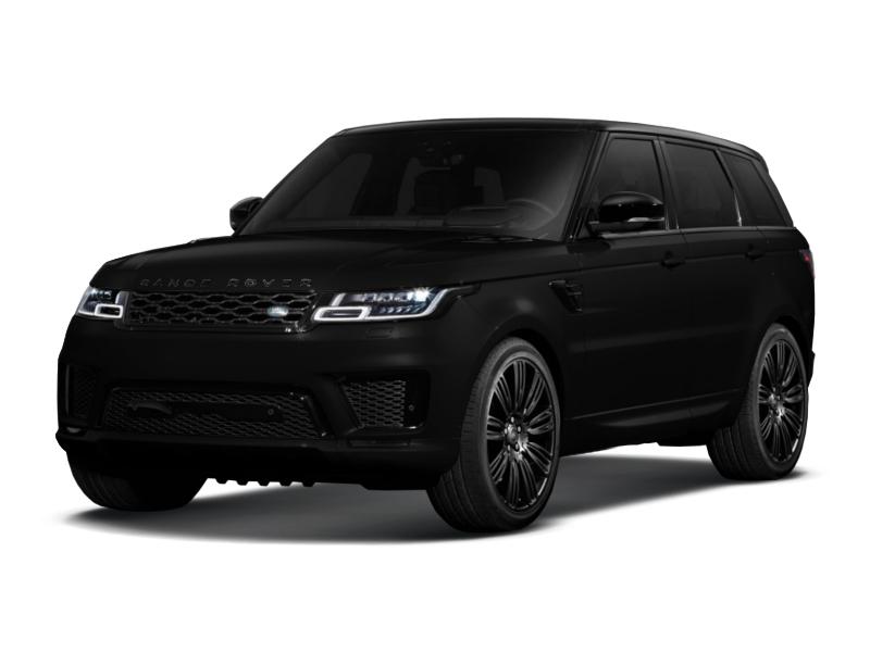 Land Rover Range Rover Sport, 2016 год, 2 718 000 руб.