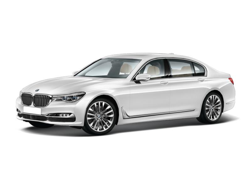 BMW 7-Series, 2017 год, 5 200 000 руб.