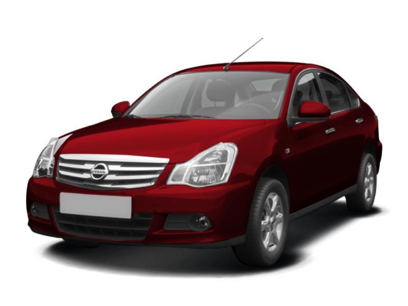 Nissan Almera, 2015 год, 500 000 руб.