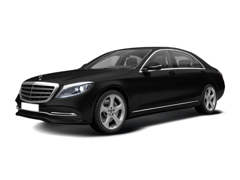 Mercedes-Benz S-Class, 2020 год, 9 030 000 руб.