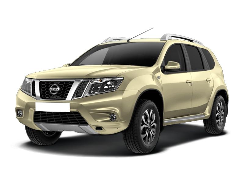 Nissan Terrano, 2019 год, 1 098 919 руб.