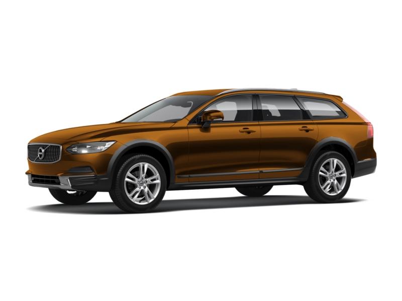 Volvo V90, 2020 год, 3 801 400 руб.