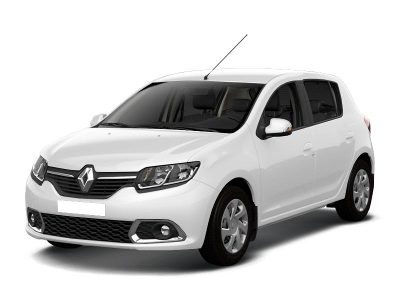 Renault Sandero, 2015 год, 560 000 руб.