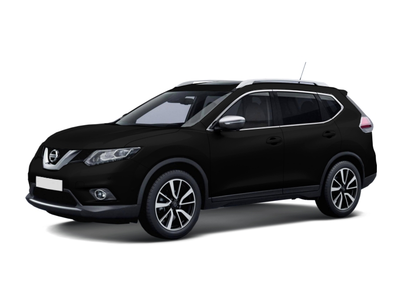 Nissan X-Trail, 2016 год, 1 172 000 руб.