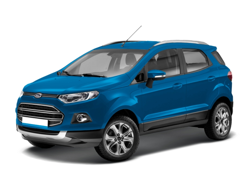 Ford EcoSport, 2015 год, 850 000 руб.