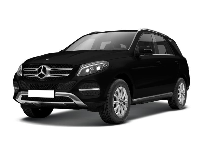 Mercedes-Benz GLE, 2016 год, 3 250 000 руб.