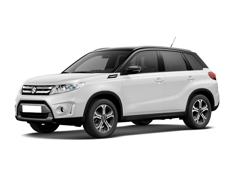 Suzuki Vitara, 2018 год, 1 255 950 руб.