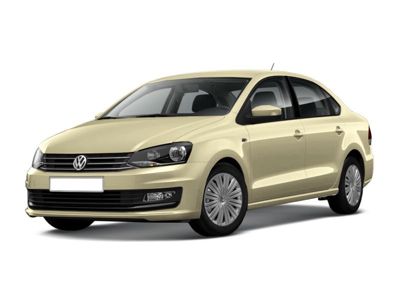Volkswagen Polo, 2017 год, 680 000 руб.