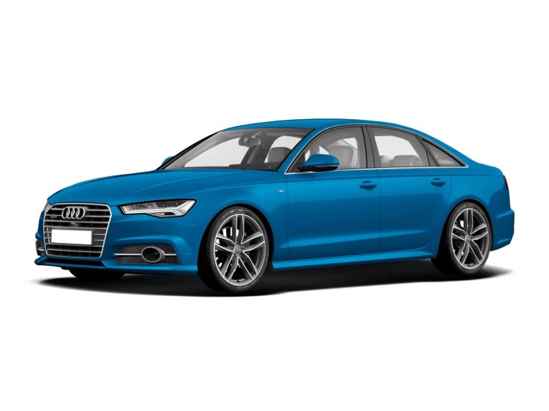 Audi A6, 2018 год, 2 790 000 руб.