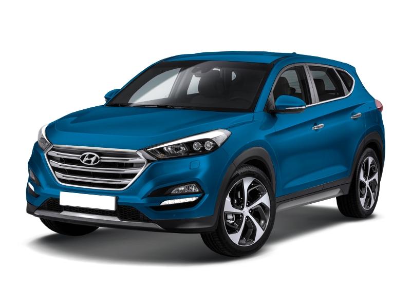 Hyundai Tucson, 2019 год, 1 660 000 руб.