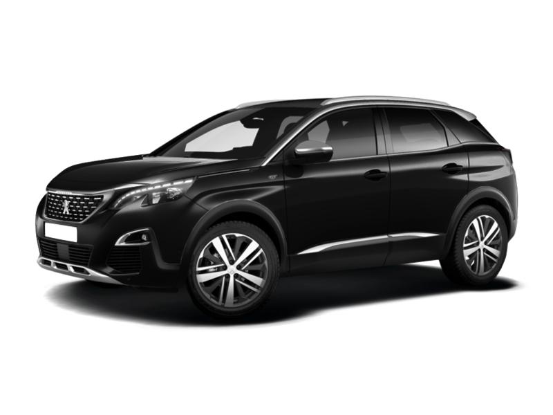 Peugeot 3008, 2018 год, 2 079 000 руб.