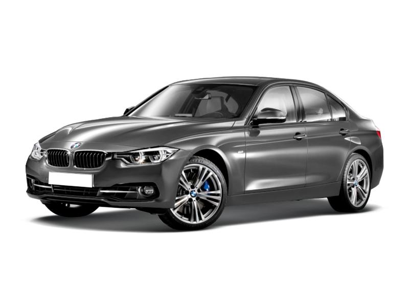 BMW 3-Series, 2015 год, 1 600 000 руб.