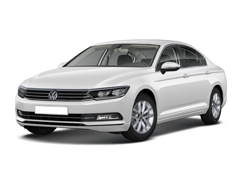 Volkswagen Passat, 2019 год, 2 005 210 руб.