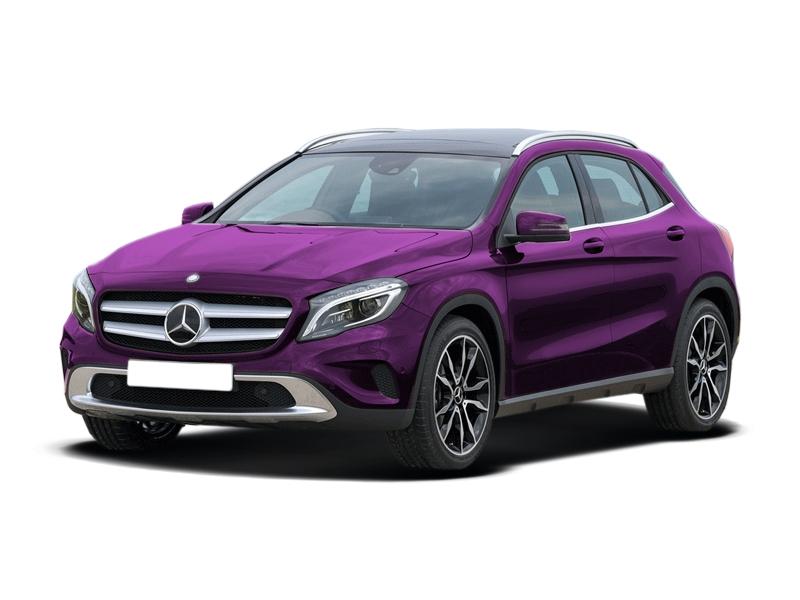 Mercedes-Benz GLA-Class, 2016 год, 1 559 000 руб.