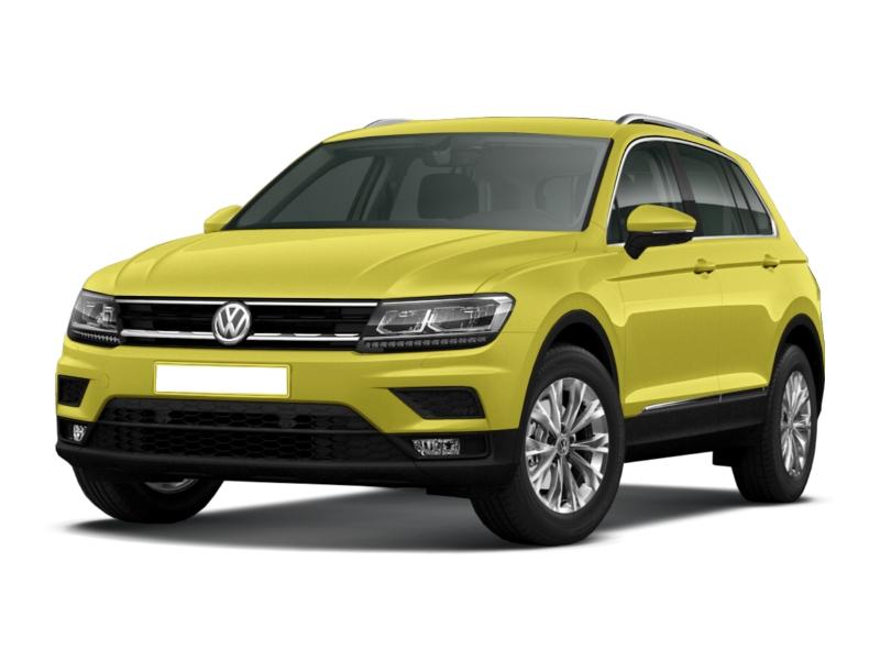 Volkswagen Tiguan, 2018 год, 1 670 000 руб.