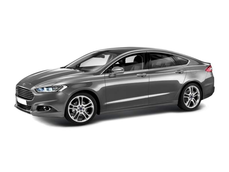 Ford Mondeo, 2017 год, 1 020 000 руб.
