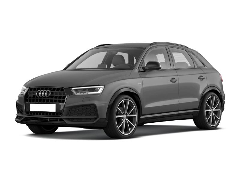 Audi Q3, 2015 год, 1 220 000 руб.