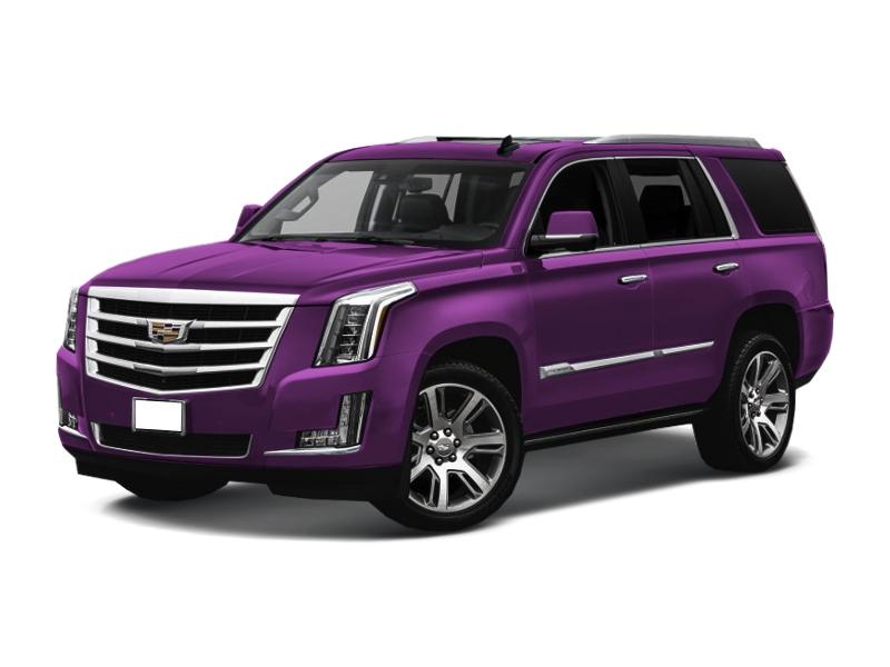 Cadillac Escalade, 2018 год, 7 500 000 руб.