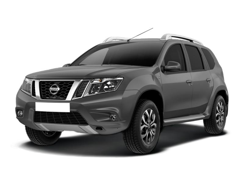 Nissan Terrano, 2019 год, 1 182 000 руб.