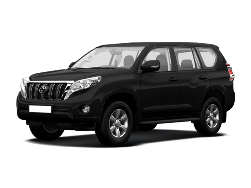 Туапсе Land Cruiser Prado