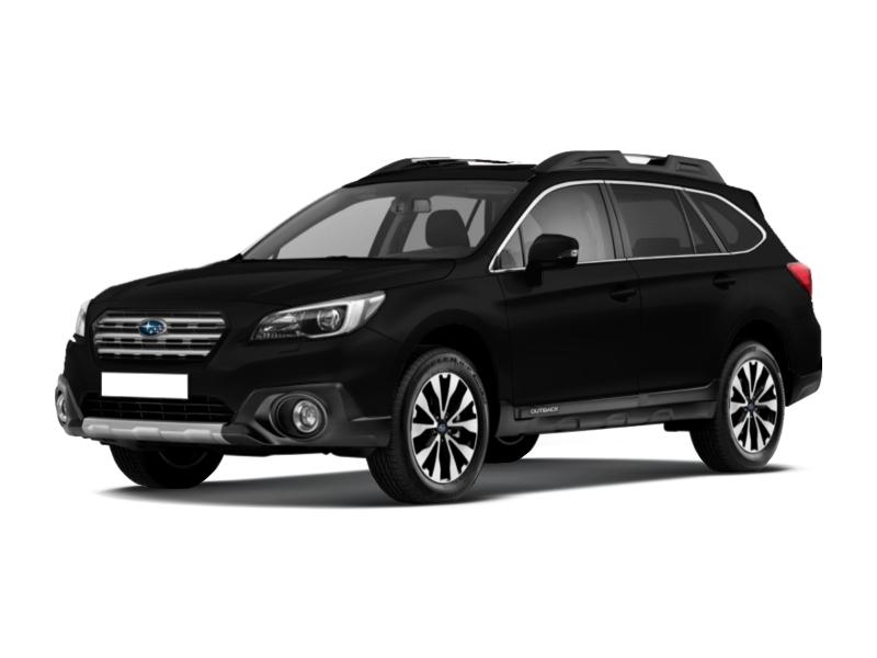 Subaru Outback, 2016 год, 1 699 000 руб.