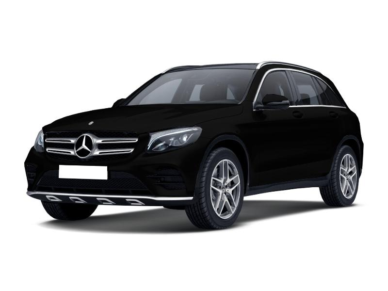 Mercedes-Benz GLC, 2017 год, 2 150 000 руб.