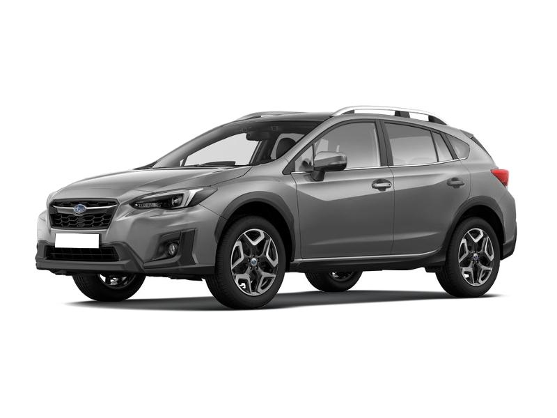 Subaru XV, 2018 год, 2 109 900 руб.