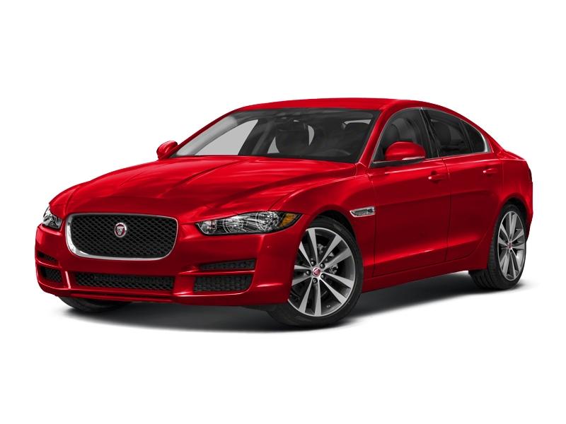 Jaguar XE, 2018 год, 3 183 000 руб.