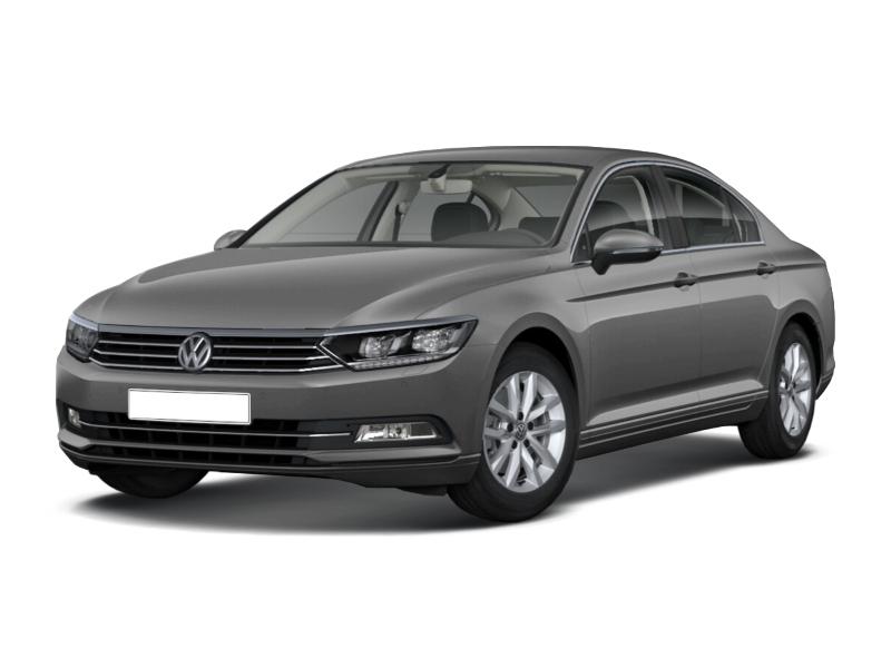 Volkswagen Passat, 2017 год, 1 420 000 руб.