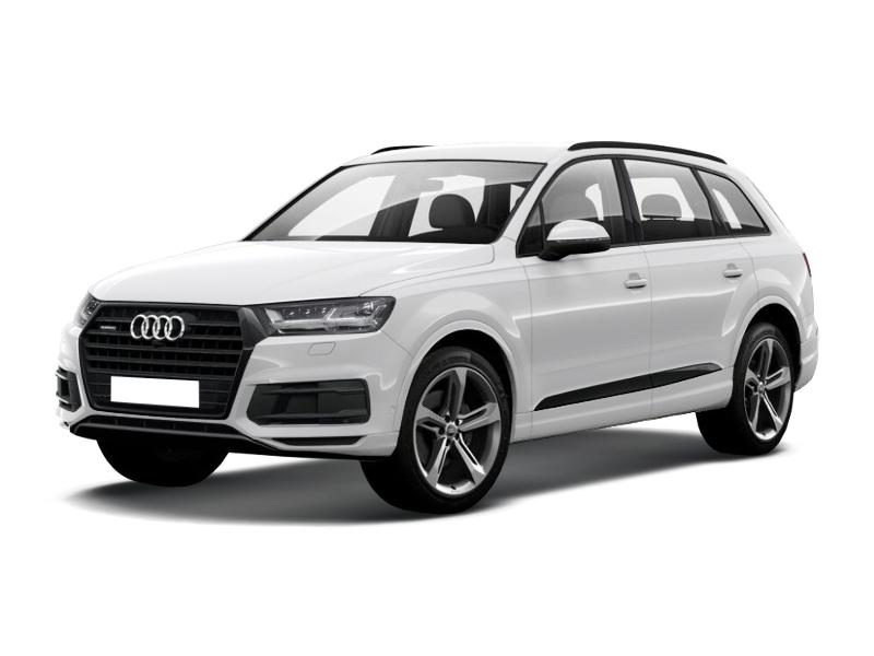 Audi Q7, 2015 год, 3 650 000 руб.