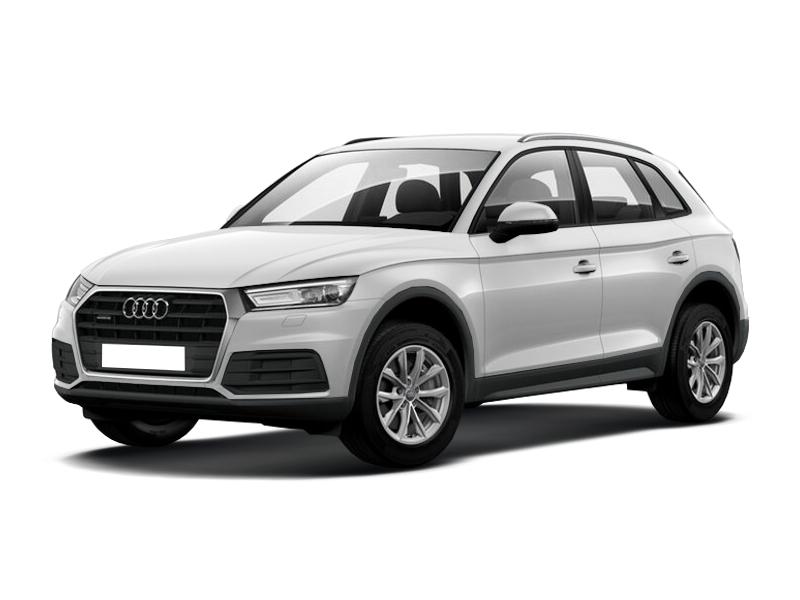 Audi Q5, 2019 год, 3 813 941 руб.
