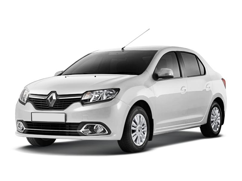 Renault Logan, 2016 год, 580 000 руб.