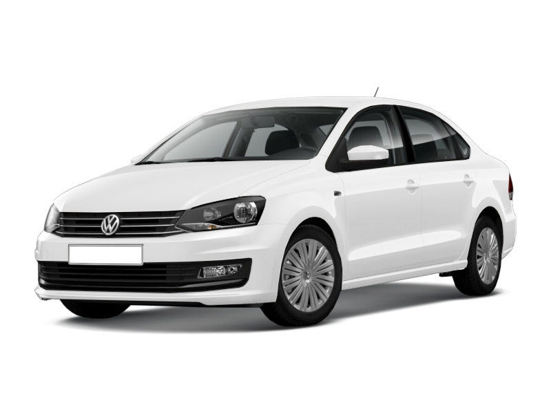 Volkswagen Polo, 2017 год, 535 000 руб.