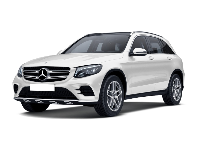 Mercedes-Benz GLC, 2018 год, 2 912 724 руб.
