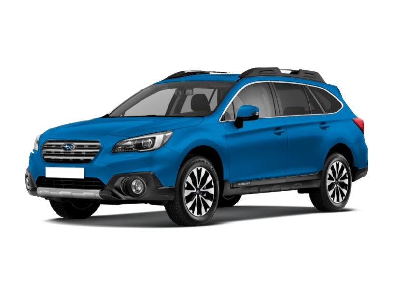 Subaru Outback, 2015 год, 1 800 000 руб.