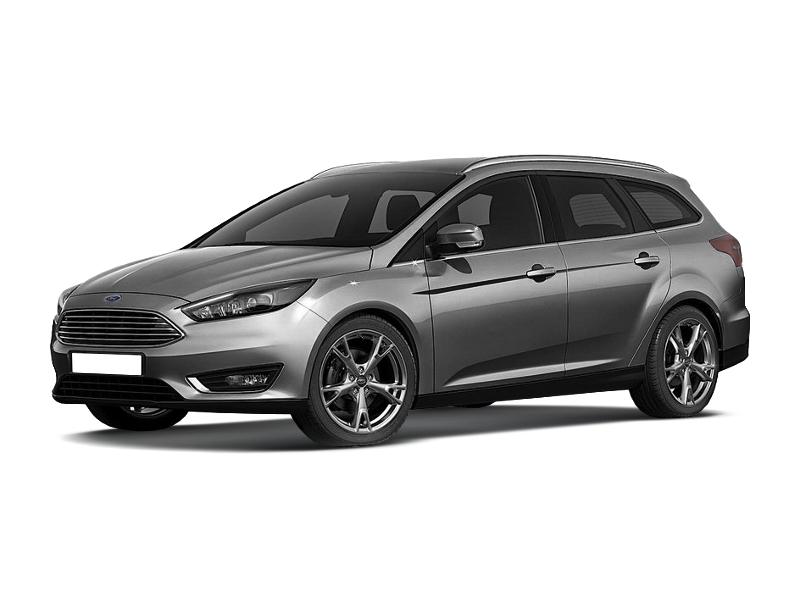 Ford Focus, 2016 год, 875 000 руб.