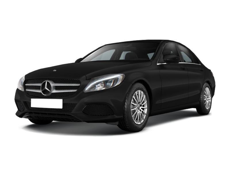 Mercedes-Benz C-Class, 2016 год, 2 100 000 руб.