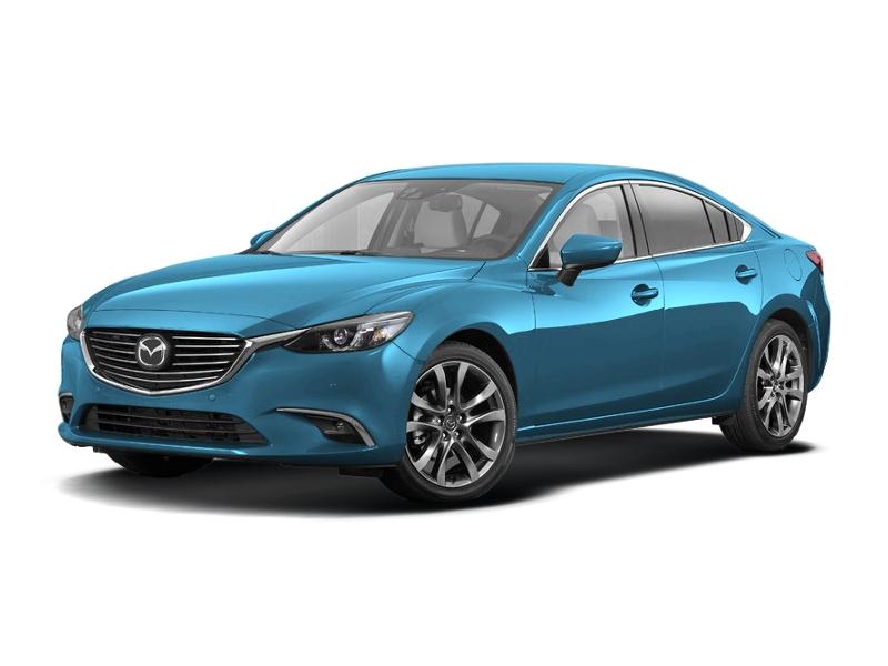 Кемерово Mazda Mazda6 2018