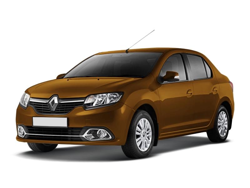 Renault Logan, 2018 год, 630 000 руб.