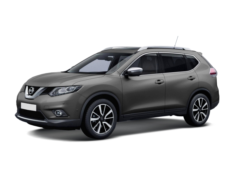 Nissan X-Trail, 2018 год, 2 500 000 руб.