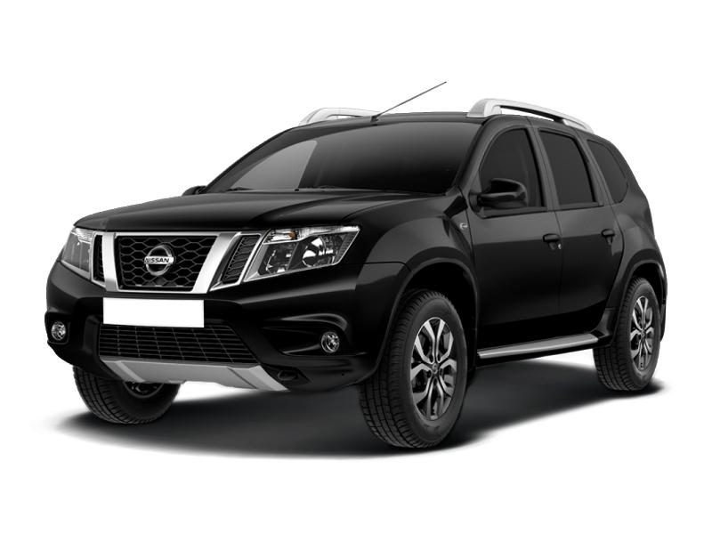 Nissan Terrano, 2015 год, 774 000 руб.