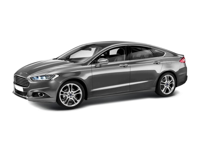 Ford Mondeo, 2017 год, 1 157 000 руб.