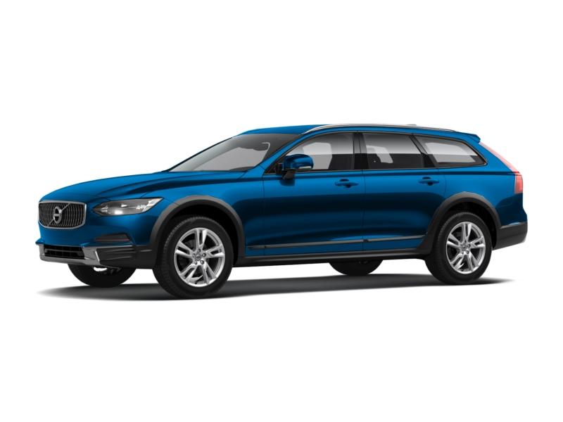 Volvo V90, 2020 год, 4 335 000 руб.