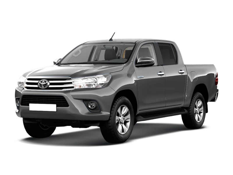 Toyota Hilux Pick Up, 2016 год, 3 000 000 руб.