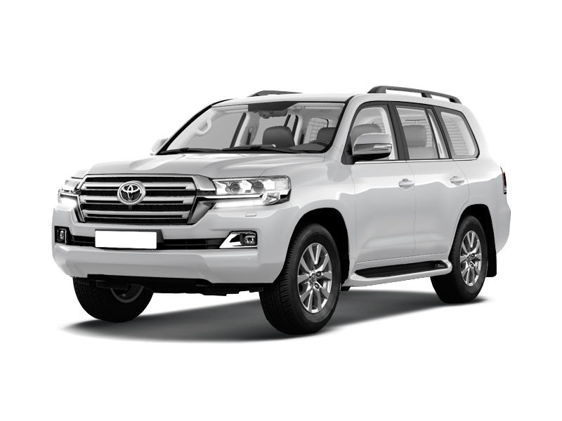 Toyota Land Cruiser, 2017 год, 4 697 000 руб.